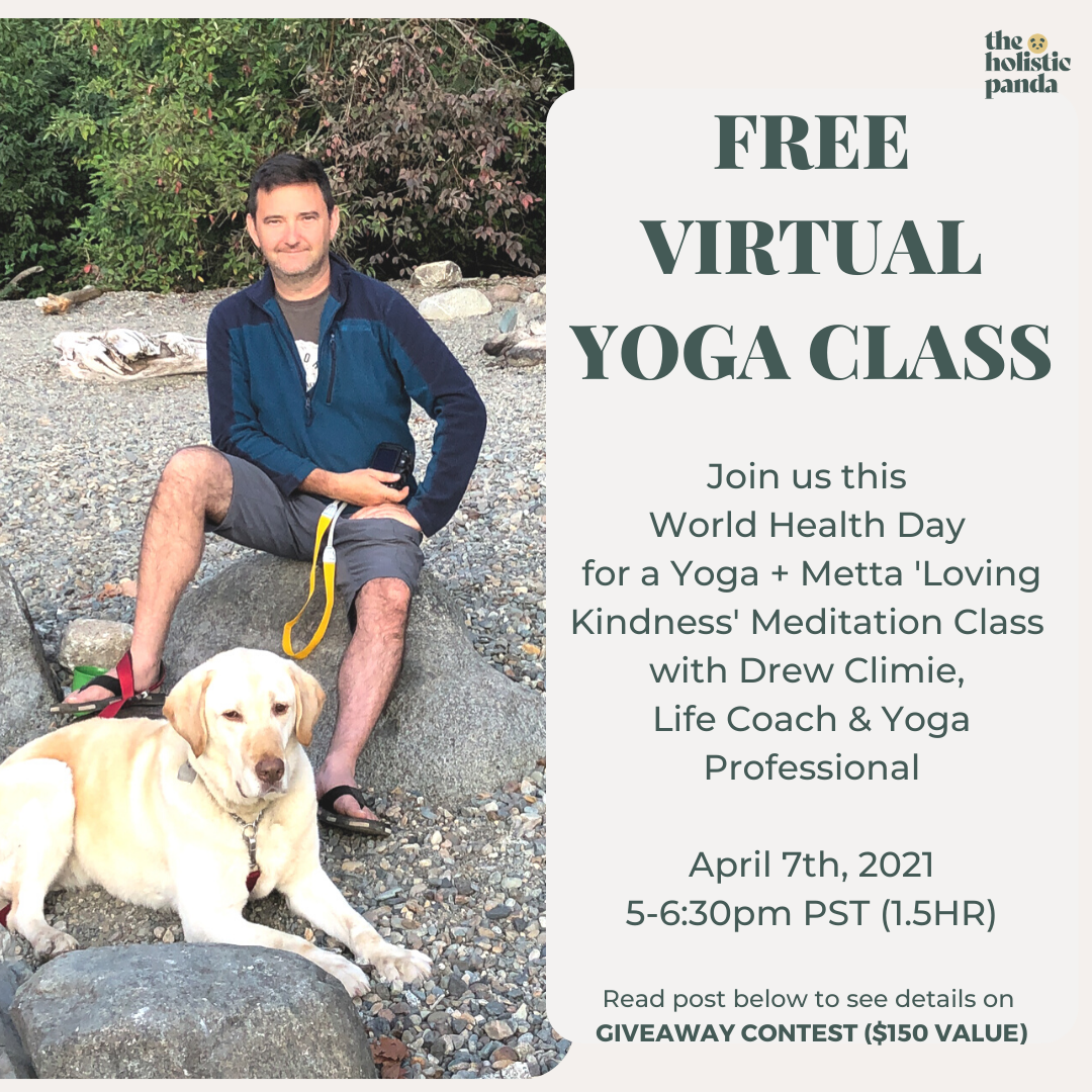 Virtual Yoga Class